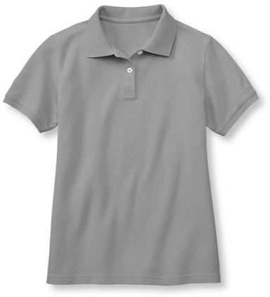L.L. Bean (エルエルビーン) - プレミアム・ダブル・エル・ポロシャツ、リラックス・フィット 半袖