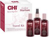 CHI STYLING Chi Rose Hip Oil Travel Kit 3-pc. Hair Care Travel Kit-6.0 Oz.