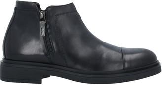 MICHEL SIMON Ankle boots