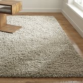Crate & Barrel Hollis Tweed Wool Rug