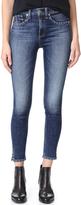 Rag & Bone Stud Cadiz Skinny Jeans