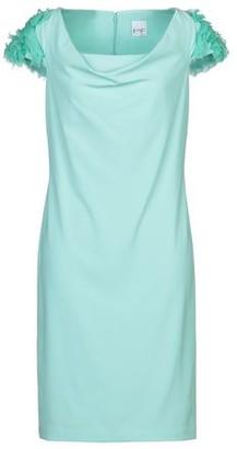 Paola Frani PF Knee-length dress