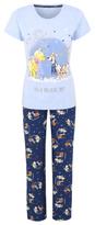 Disney George Winnie the Pooh Pyjamas