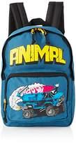 Animal Boys Sidekick Wallet