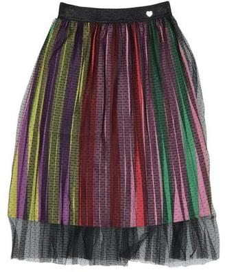 Fornarina 3/4 length skirt