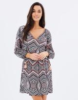 Seafolly Indian Summer Dress