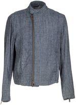 Emporio Armani Denim outerwear
