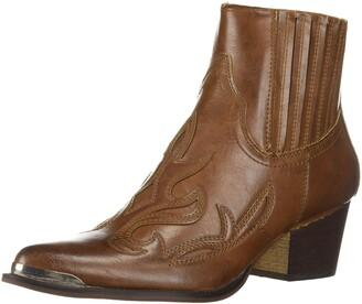 Yoki Women's Allson-18 Western Boot
