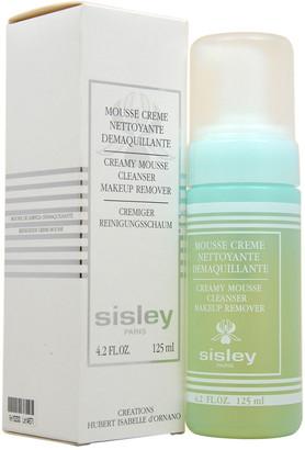 Sisley 4.2Oz Botanical Creamy Mousse Cleanser