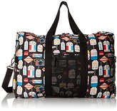 Le Sport Sac Women's Travel Large Global Weekender