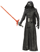 Hasbro Star Wars Episode VII: The Force Awakens Kylo Ren Figure