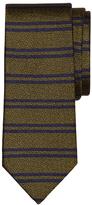 Brooks Brothers Double Horizontal Stripe Tie