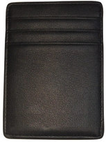 Royce Leather Nappa Prima Magnetic Money Clip Wallet 814-5