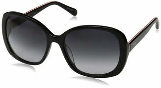 Fossil Women's Fos 2059/s Rectangular Sunglasses