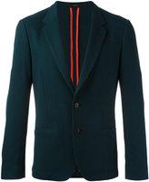 Paul Smith buttoned blazer jacket