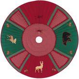 Lodge 54-Inch Christmas Tree Skirt