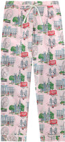 Cath Kidston London Cotton Lawn Pj Bottom