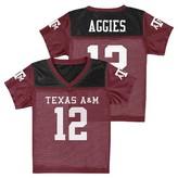 NCAA Texas A&M Aggies Toddler Jersey