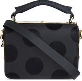 Sophie Hulme Finsbury Leather Shoulder Bag