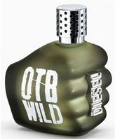 Diesel Only The Brave Wild Homme Eau De Toilette 75ml