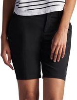 Lee Women's Total Freedom Bermuda Shorts