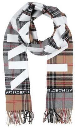 Lin Art Project Scarf