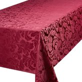 Premier Cadiz Berry 52in x 90in -132cm x 228cm Approximately Oblong (Rectanglular) Tablecloth