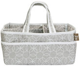 Trend Lab Circles Gray Storage Caddy