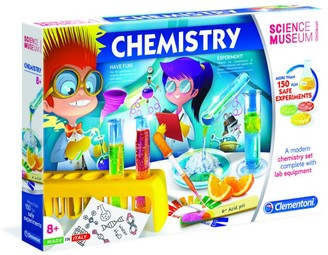 Science Museum Chemistry Set