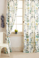 Anthropologie Kalei Curtain