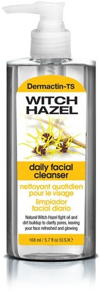 Dermactin-TS Daily Facial Cleanser Witch Hazel