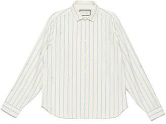 Gucci college Shirt