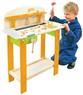 Green Baby Master Carpenter