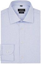 Barneys New York Men's Cotton-Linen Dress Shirt
