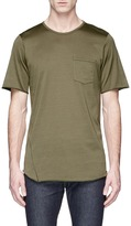 Rag & Bone 'Combat' mercerised cotton T-shirt