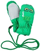 Barts Dragon Nylon 3D Water Resistant Mittens