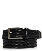 Sportscraft Samuel Woven Elastic Belt
