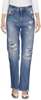 Cycle Denim pants - Item 42622989