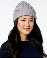 MICHAEL Michael Kors Rib Cable Cuff Hat