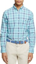 Vineyard Vines Freshwater Plaid Tucker Classic Fit Button-Down Shirt