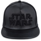 Disney Star Wars Light Side Leather Baseball Cap - Limited Release