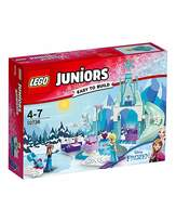 Disney LEGO Juniors Anna & Elsa Playground