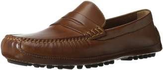 Cole Haan Men's Grant Canoe Penny Slip-On Loafer