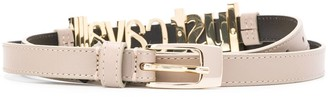 Just Cavalli Pin Buckle Belt