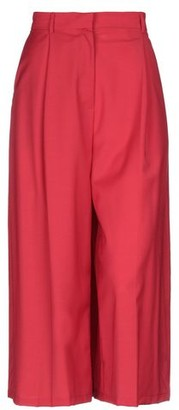 Semi-Couture SEMICOUTURE 3/4-length short