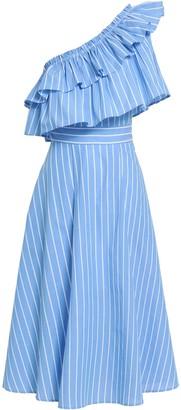 Raoul 3/4 length dresses