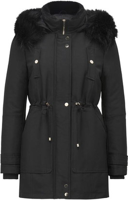 Forever New Anna Long Parka