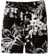 Hurley Pull-On Shorts (Little Kids)