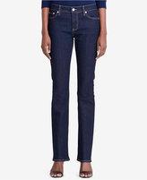 Lauren Ralph Lauren Slim-Fit Bootcut Jeans