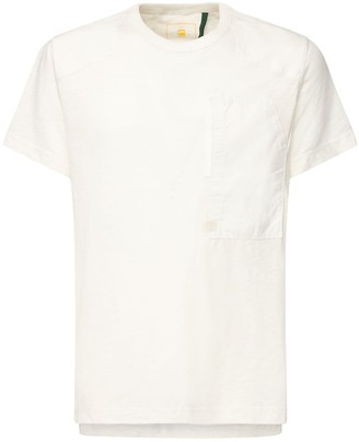 G Star Arris Jersey T-shirt W/ Pocket